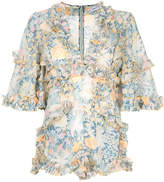 Alice McCall Choose Me playsuit