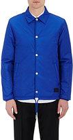 Acne Studios Men's Tony Face Jacket-BLUE