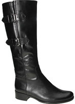 Gabor Women's 31-503 Classic Large Buckle Riding Boot