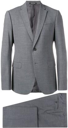 Emporio Armani Slim-Fit Two Piece Suit