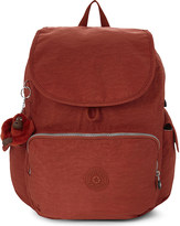 Kipling City Pack large nylon backpack