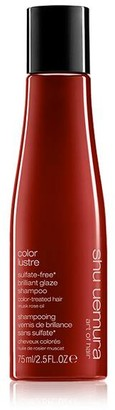 Saa Color Lustre Travel-Size Shampoo
