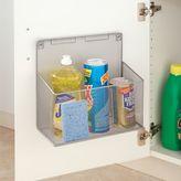 Bed Bath & Beyond .ORG Metal Mesh Kitchen Cabinet Organizer