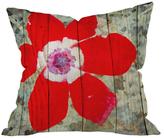 DENY Designs Irena Orlov Garden Of Life Throw Pillow