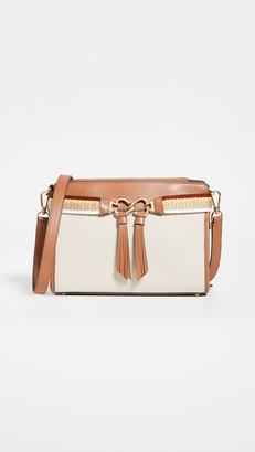 Kate Spade Toujours Canvas Crossbody Bag