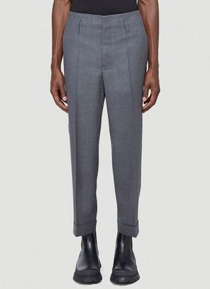 MONCLER GENIUS Moncler X Fragment Hiroshi Fujiwara Tailored Pants