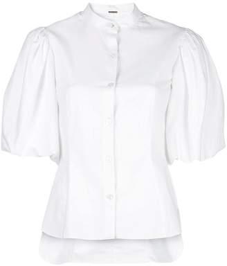 ADAM by Adam Lippes puff sleeve shirt