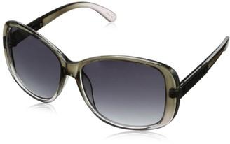 Rocawear R3156 Rectangular Sunglasses