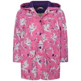 Hatley HatleyRainbow Unicorns Raincoat