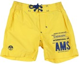 North Sails Swim trunks - Item 47210481
