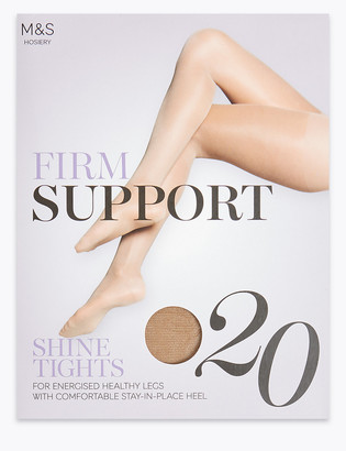 Marks and Spencer 20 Denier Firm Support Tights