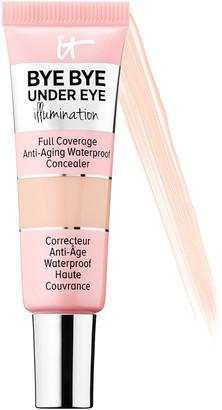 It Cosmetics Bye Bye Under Eye Illumination Full Coverage Anti-Aging Waterproof Concealer