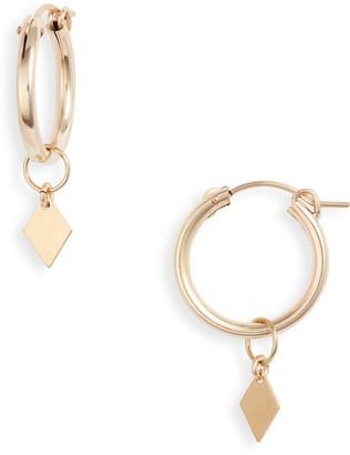 Set & Stones Asher Drop Earrings