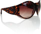 Linda Farrow x Eley Kishimoto Tortoise Sunglasses