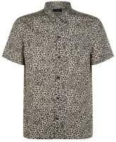Allsaints Apex Printed Shirt