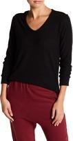 Drifter V-Neck Knit Sweater