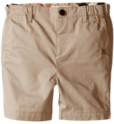 Burberry Military Chino Shorts Boy's Shorts