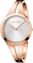 Calvin Klein K7W2M616 Addict stainless steel watch