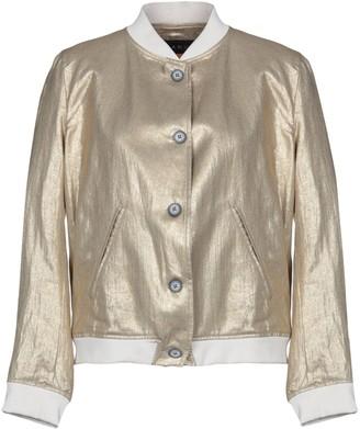 Ianux Thinkcolored IANUX #THINKCOLORED Jackets