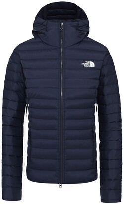 The North Face Stretch Down Hooded Padded Jacket