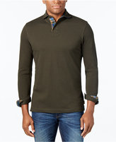 Barbour Men's Hartford Contrast-Trim Long-Sleeve Polo, A Star Gift Macy's Exclusive