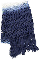 Pine Cone Hill Ombre Crochet Throw