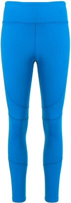 ALALA Paneled Performance Leggings