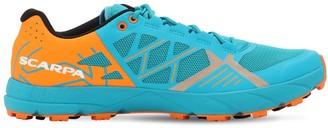 Scarpa Spin Ultralight Alpine Running Sneakers