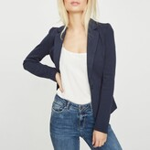 Vero Moda Straight Single-Breasted Blazer