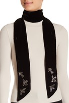 Collection XIIX Garden Sparrow Skinny Scarf