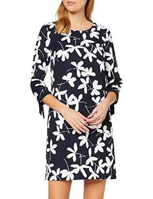 Comma Women's 81.001.82.5249 Dress,8 (Size: )
