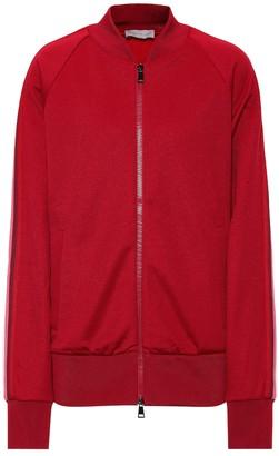 Moncler Cotton-blend track jacket