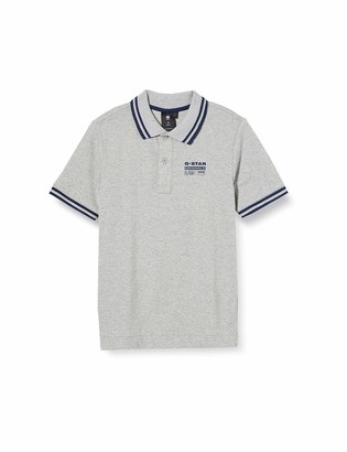 G Star G-Star boy POLO DUNDA SHORT SLEEVES