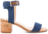 Schutz Jinger Sandal