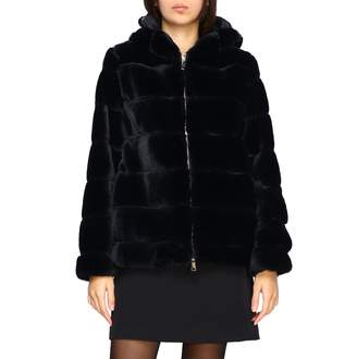 Kaos Fur Coats Fur Coats Women