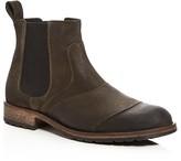 Belstaff Lancaster Chelsea Boots