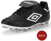 Umbro Mens Speciali Eternal Pro FG Boots