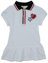 Ruikajia Little Girls Polo Shirt girls clothes 3- years