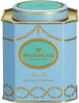 Wedgwood English Afternoon Tea with Tea Caddy, 125g