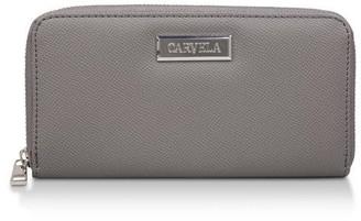 Carvela Annabelle Zip Wallet