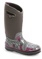 Bogs Women's 'Winterberry' Waterproof Snow Boot With Cutout Handles