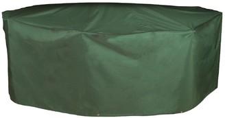 Bosmere Deluxe Weatherproof 85x68 Rectangular 4-seater Patio Set Cover