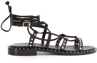 Ash Princess sandals