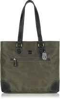 Bric's Life 60th - Microsuede Tote Bag