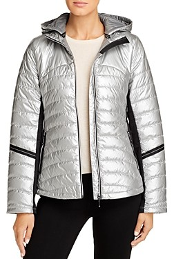 Fillmore Reflective Trim Puffer Jacket