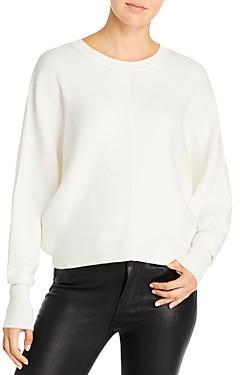T Tahari Dolman Sleeve Sweater