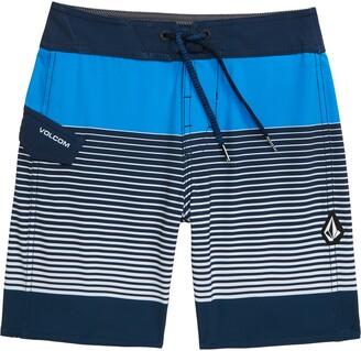 Volcom Lido Liney Board Shorts