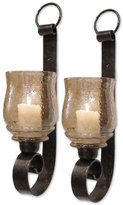 Uttermost Joselyn Set Of 2 Wall Sconce S