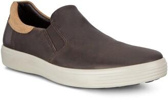 Ecco Soft 7 Street Slip-On Sneaker