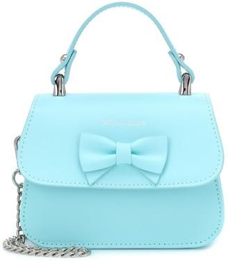 MonnaLisa Leather shoulder bag